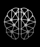Gehirn Vektorgrafik