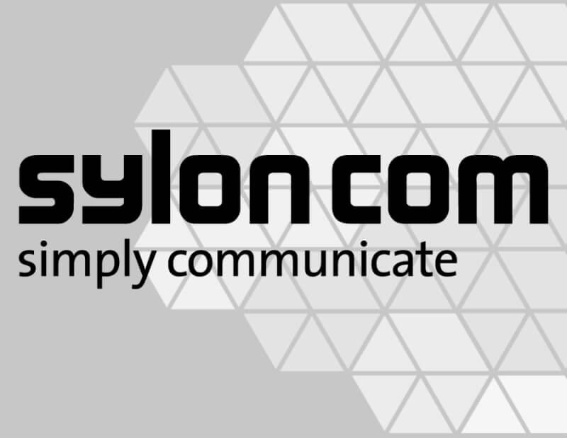 Sylon Com Logo