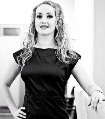 weiblicher CEO für WordPress-Design und E-Commerce