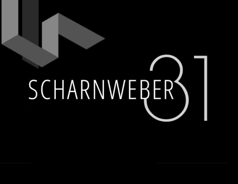 Scharnweber 31 Logo